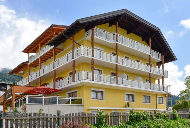 berghof millstatt leeb alu balkongelaender 3