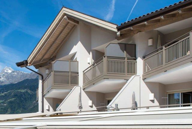 hotel sonnbichl leeb alu balkongelaender 3